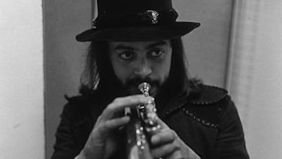 Chuck Mangione Quartet concert at Avery Fisher Hall on Jul 2, 1975