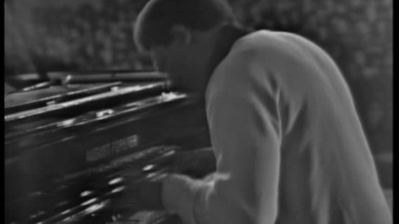 McCoy Tyner Quintet concert at Carnegie Hall on Jul 4, 1975