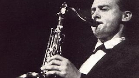 Stan Getz and Friends concert at Avery Fisher Hall on Jul 2, 1975