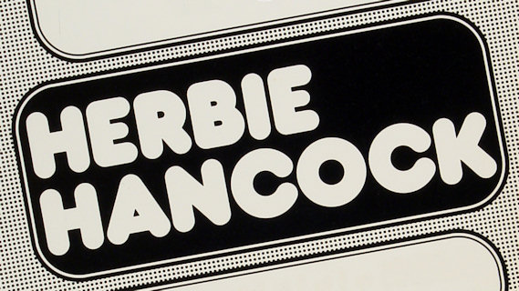 Herbie Hancock concert at Carnegie Hall on Jun 30, 1974
