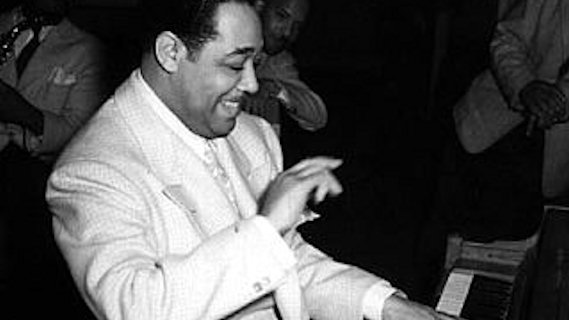 Duke Ellington concert at Municipal Auditorium New Orleans on Apr 25, 1970