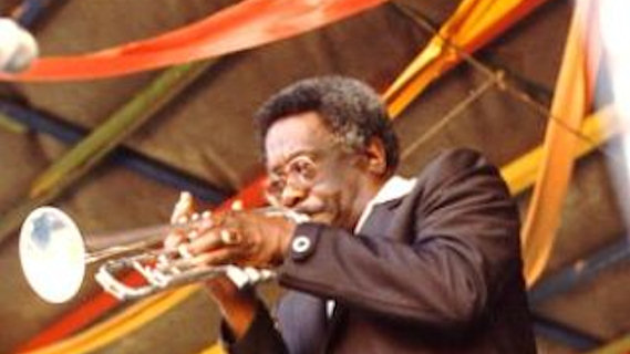 Wallace Davenport and His All Star New Orleans Band concert at Grande Parade du Jazz on Jul 13, 1977