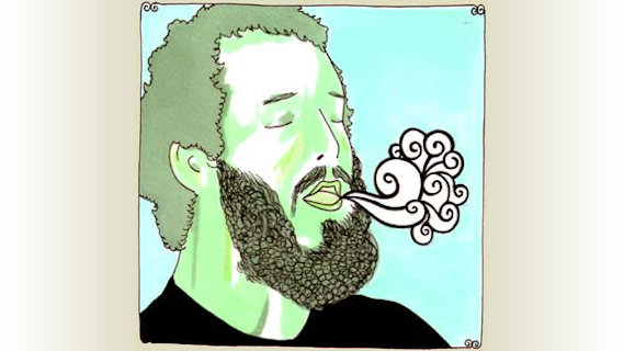 Phosphorescent concert at Daytrotter Studio on Mar 7, 2008