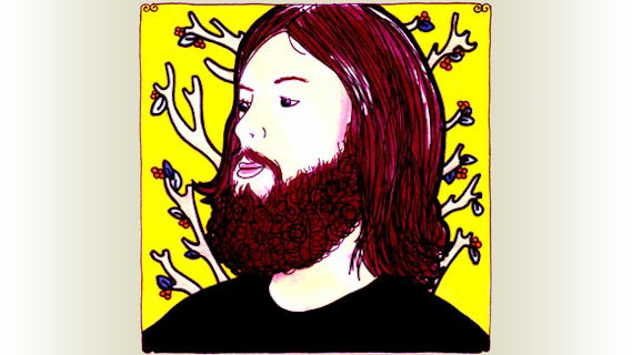 These United States concert at Daytrotter Studio on Sep 30, 2008