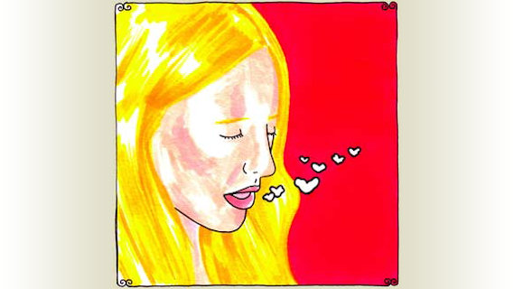 Lissie concert at Daytrotter Studio on Dec 20, 2008