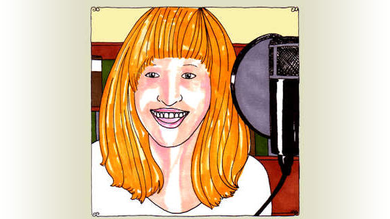Carly Simon concert at Daytrotter Studio on Oct 27, 2009