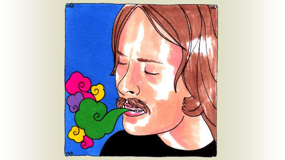 Deer Tick concert at Daytrotter Studio on Jun 22, 2009