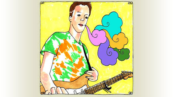 Suckers concert at Daytrotter Studio on Jul 14, 2009