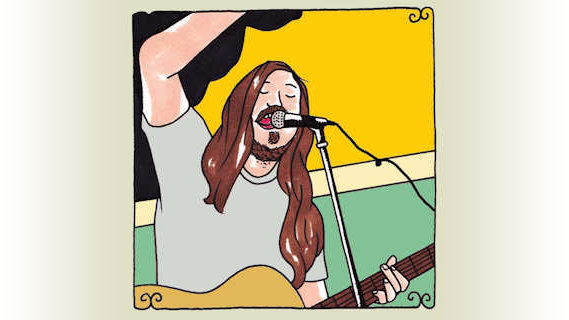 Catfish Haven concert at Daytrotter Studio on Jun 8, 2012