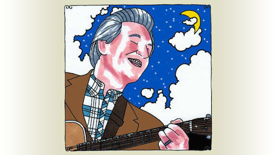 The Del McCoury Band concert at Daytrotter Studio on Aug 23, 2010