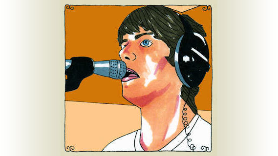 Rooney concert at Daytrotter Studio on Mar 28, 2011