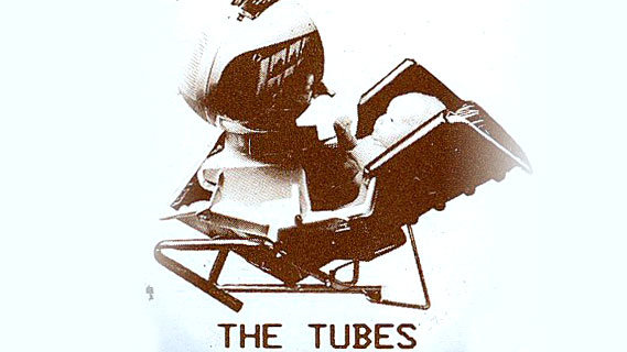 The Tubes concert at Oakland Auditorium on Aug 24, 1979