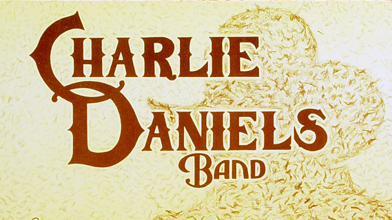 The Charlie Daniels Band concert at Oakland Auditorium on Aug 21, 1980