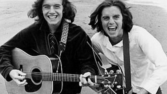 The Rowan Brothers concert at Winterland on May 28, 1976