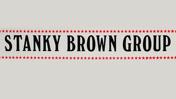 The Stanky Brown Group concert at Capitol Theatre on May 21, 1977