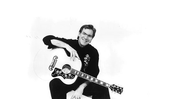John Sebastian concert at Parr Meadows on Sep 7, 1979