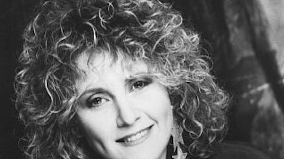Lacy J. Dalton concert at Nashville on Oct 16, 1980