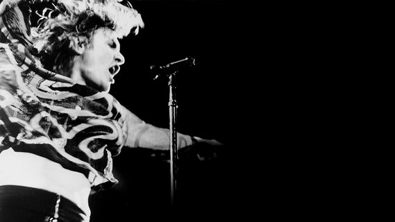Duran Duran concert at Interview on Feb 26, 1984