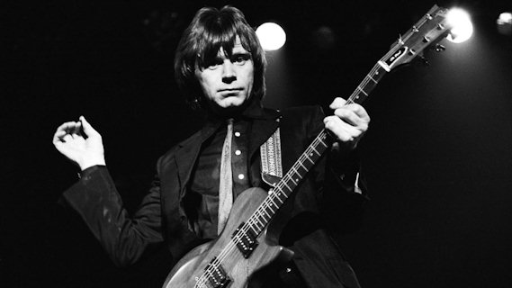 Dave Edmunds concert at Roseland Ballroom on May 18, 1983