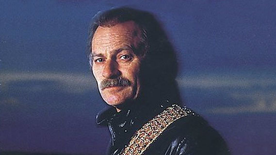 Vern Gosdin concert at Detroit on Sep 9, 1984