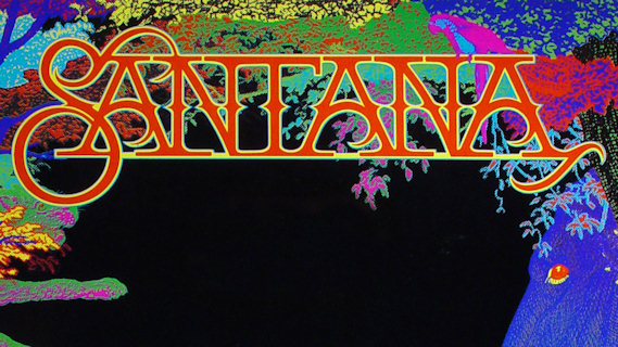 Santana concert at Beacon Theatre on May 7, 1976