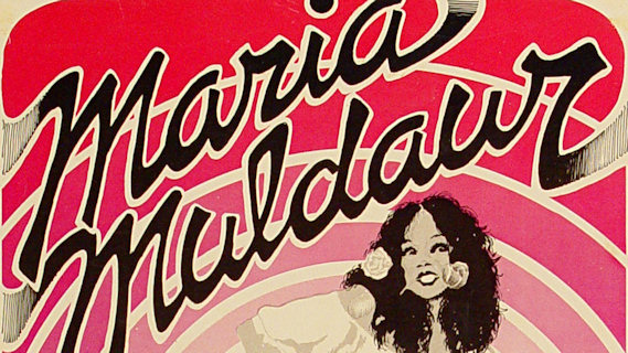 Maria Muldaur concert at Bottom Line on Mar 23, 1976