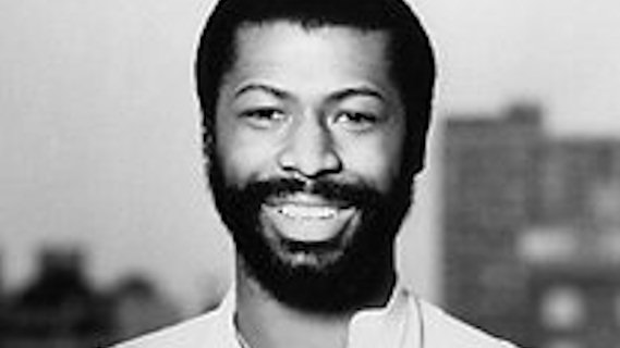 Teddy Pendergrass concert at Agora Ballroom on Jul 22, 1977