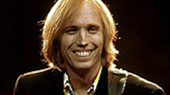 Tom Petty concert at Interview on Jan 14, 1983