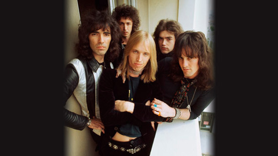 Tom Petty & the Heartbreakers concert at Paradise on Jul 16, 1978