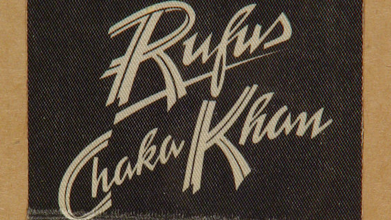 Rufus concert at Columbus on May 26, 1975