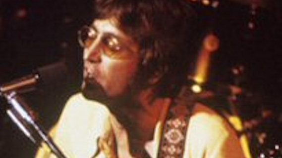 John Lennon concert at Radio Interview on Sep 24, 1980