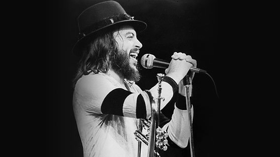 Chuck Mangione concert at Bottom Line on Nov 2, 1977