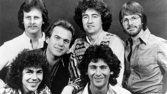 Little River Band concert at Arena on Sep 15, 1981