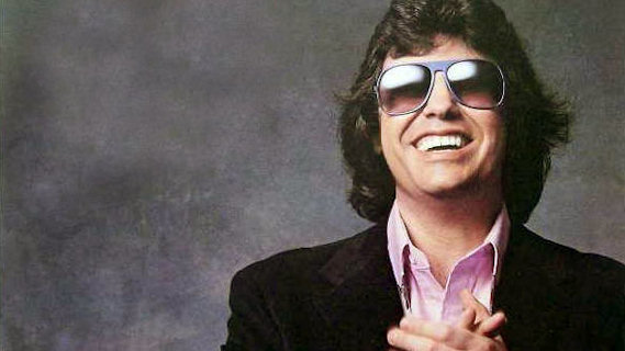 Ronnie Milsap concert at Executive Inn on Apr 26, 1983
