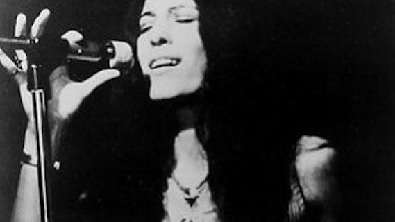 Rita Coolidge concert at Interview on Aug 27, 1988