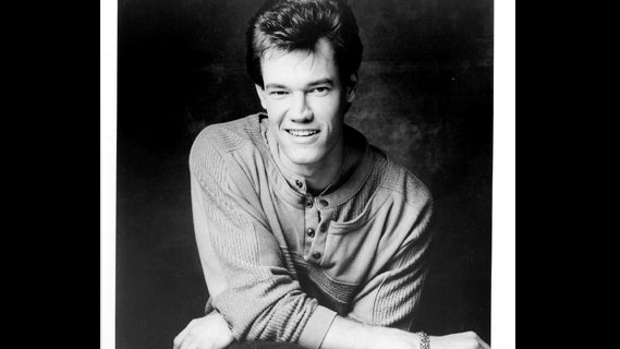 Randy Travis concert at Music Village USA on Jul 16, 1986