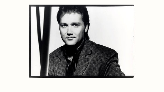 Steve Wariner concert at Billy Bob's on May 15, 1986