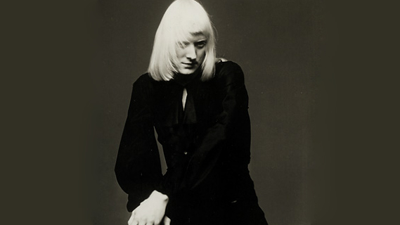Edgar Winter concert at Syria Mosque Theater on Nov 3, 1972