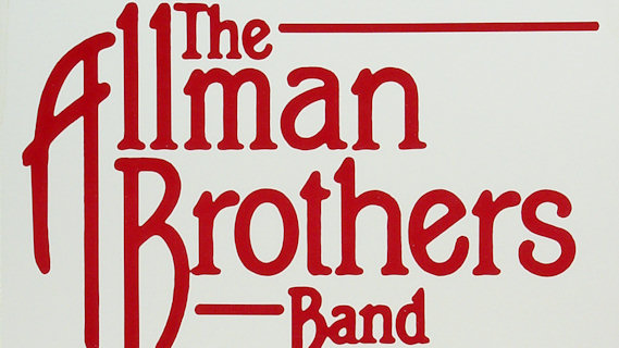 The Allman Brothers Band concert at Capitol Theatre on Dec 16, 1981