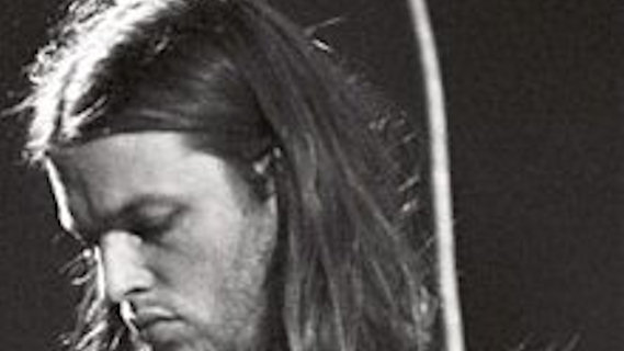 David Gilmour concert at Royal Albert Hall on Feb 9, 1986