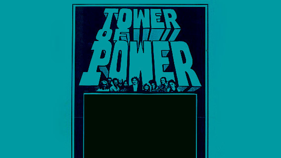 Tower of Power concert at Bottom Line on Nov 15, 1977