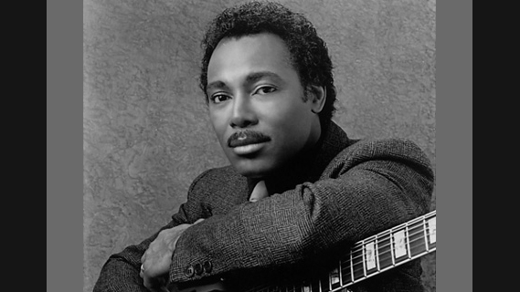 George Benson concert at Interview on Jan 1, 1989