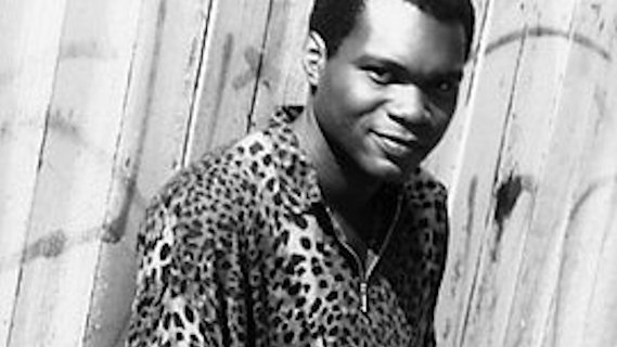 Robert Cray concert at Paramount Theatre Springfield on Feb 12, 1989