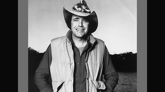 Bobby Bare concert at Paradise on Mar 16, 1982