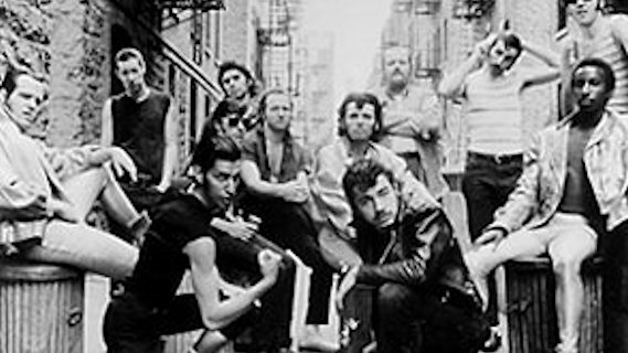 Sha Na Na concert at Madison Square Garden on Aug 30, 1972