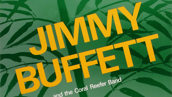 Jimmy Buffett concert at Record Plant on Oct 24, 1974