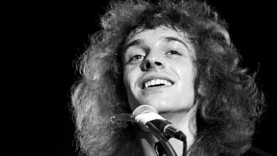 Peter Frampton concert at Record Plant on Mar 24, 1975