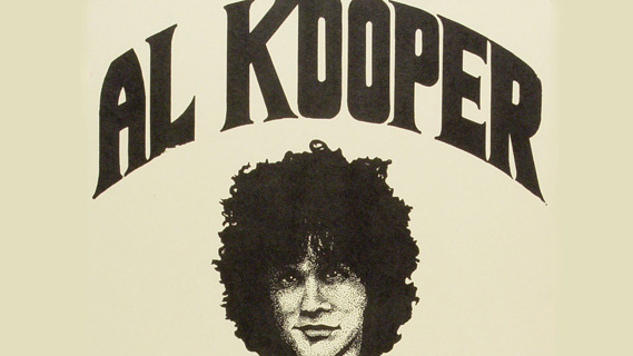 Al Kooper concert at Record Plant on Oct 23, 1974