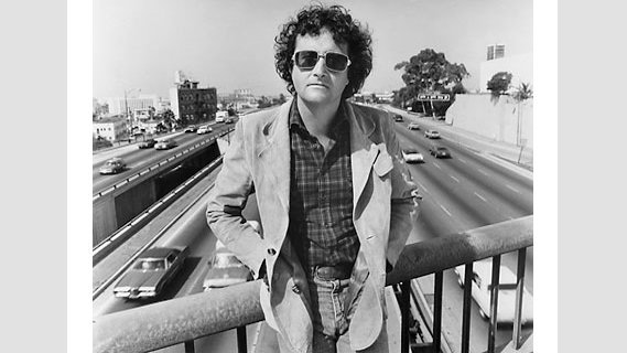 Randy Newman concert at Record Plant on Nov 10, 1974
