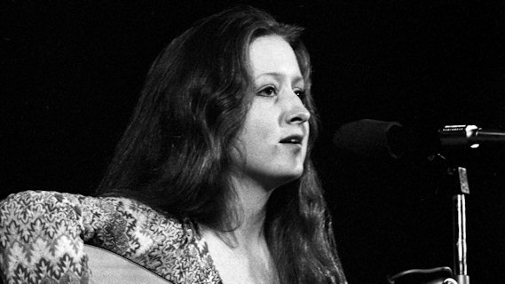 Bonnie Raitt concert at Palace Theater Providence on Jan 26, 1974